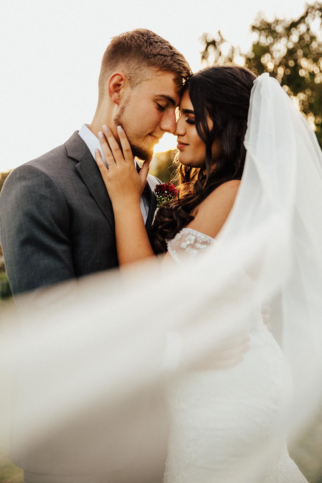 Borde Wedding