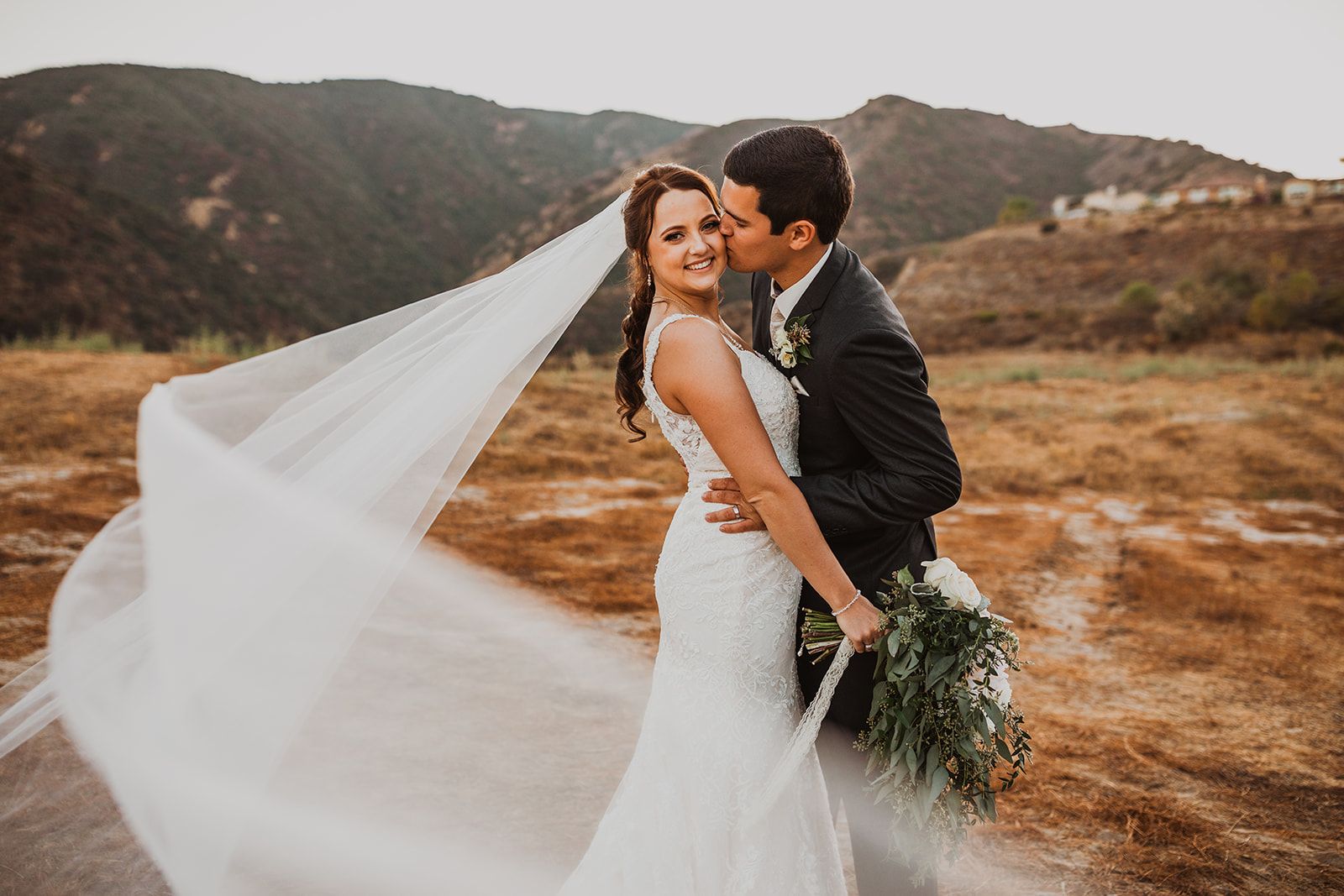 Robison Wedding